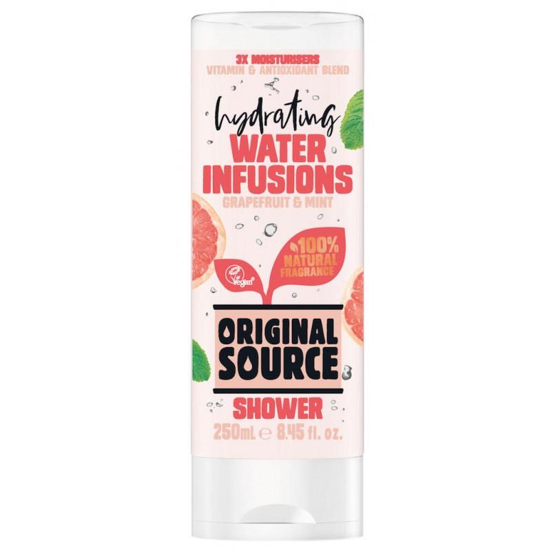 Original Source Grapefruit & Mint Shower Gel
