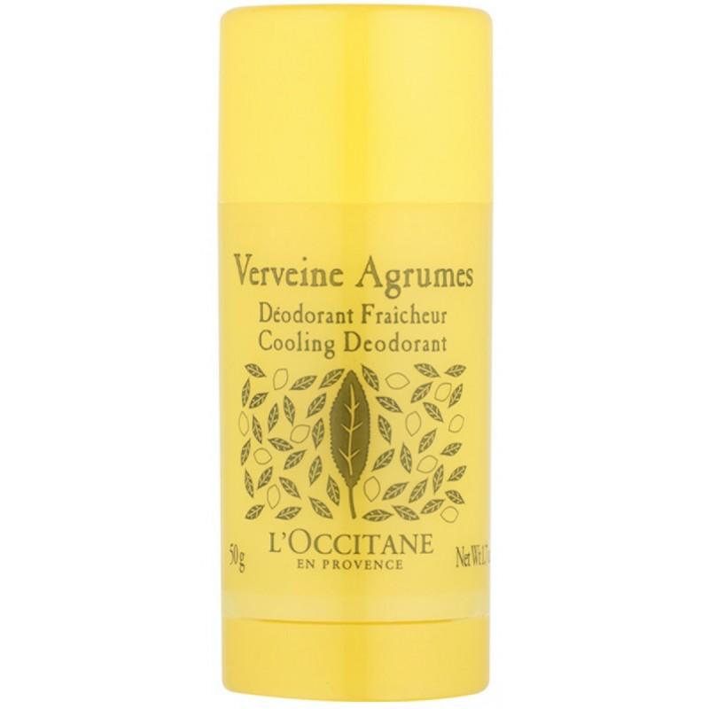 L'Occitane Citrus Verbena Cooling Deostick