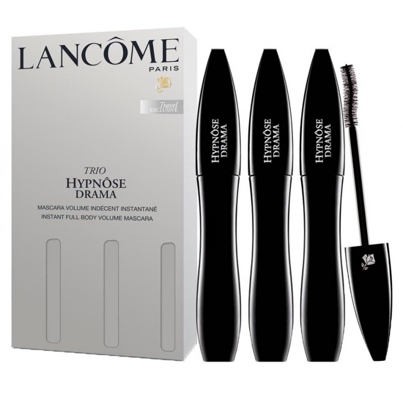 Lancôme Hypnose Drama Mascara 01 Black Trio