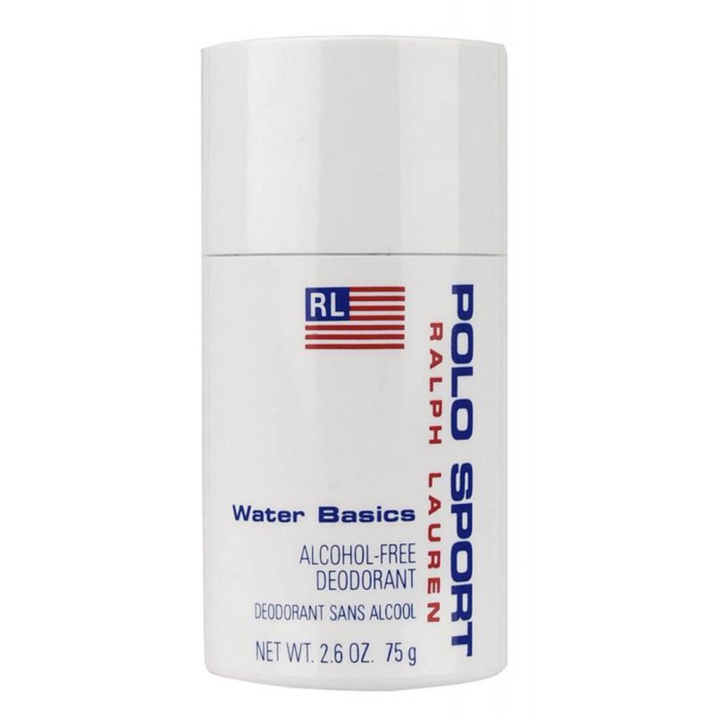 Ralph Lauren Polo Sport Water Basics Deostick