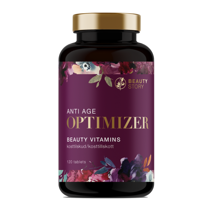 Beauty Story Anti Age Optimizer
