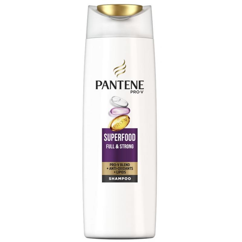 Pantene Superfood Shampoo