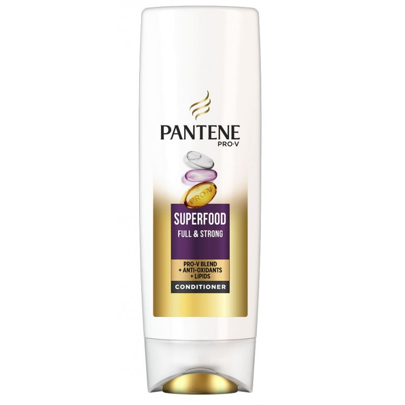 Pantene Superfood Conditioner
