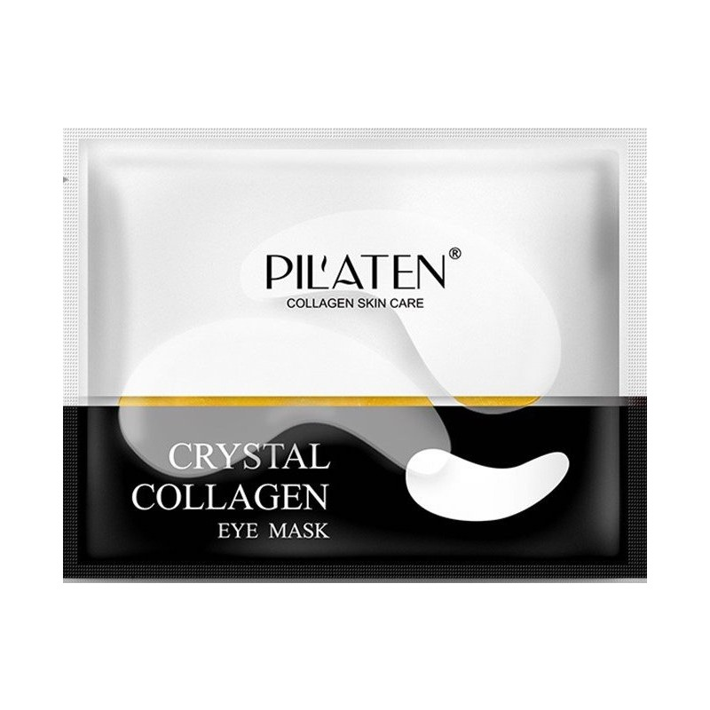 Pilaten Crystal Collagen Eye Patches
