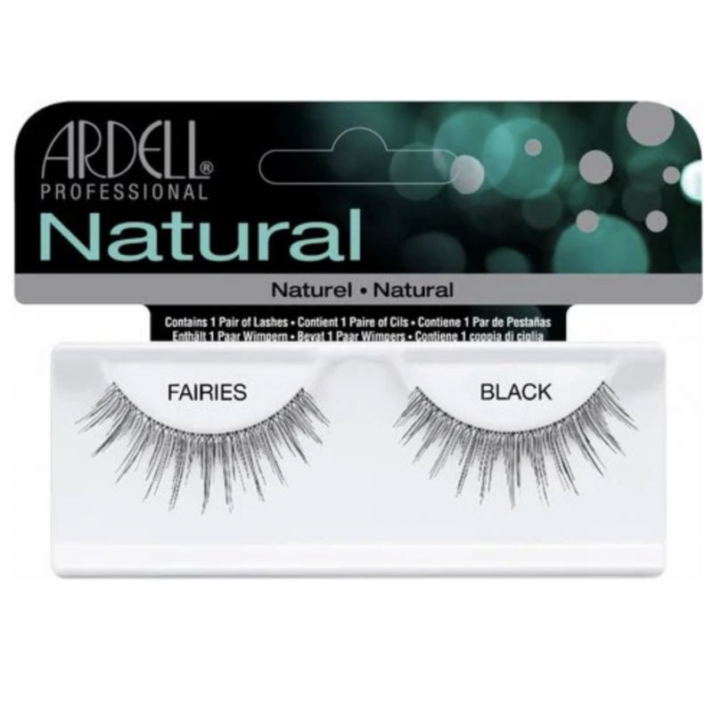Ardell Natural Lashes Fairies Black