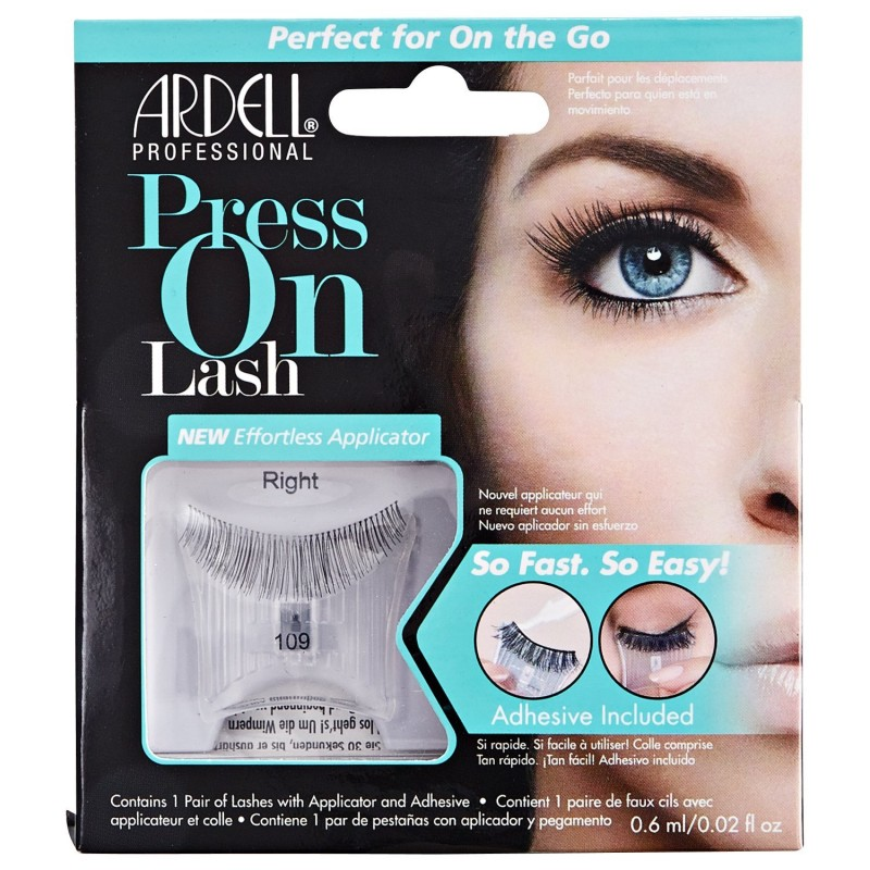 Ardell Press On Lash 109