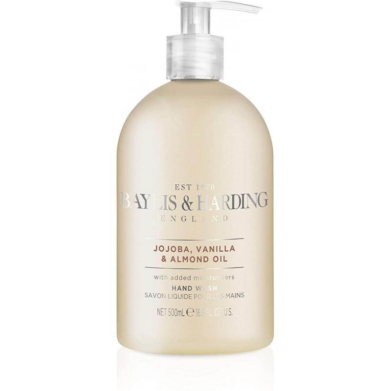 Baylis & Harding Jojoba, Vanilla & Almond Oil Hand Wash
