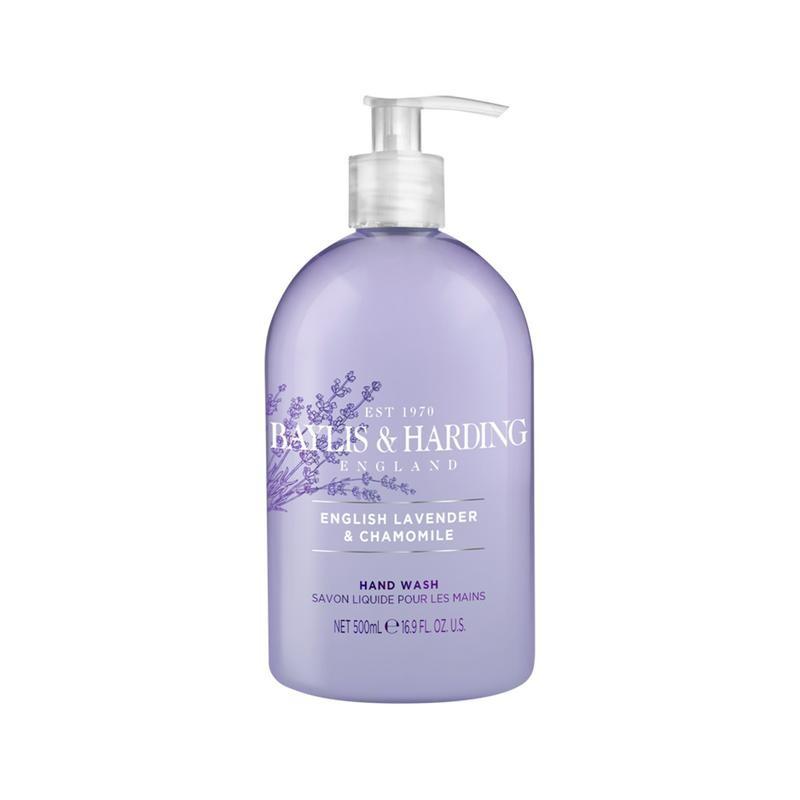 Baylis & Harding English Lavender & Chamomille Hand Soap