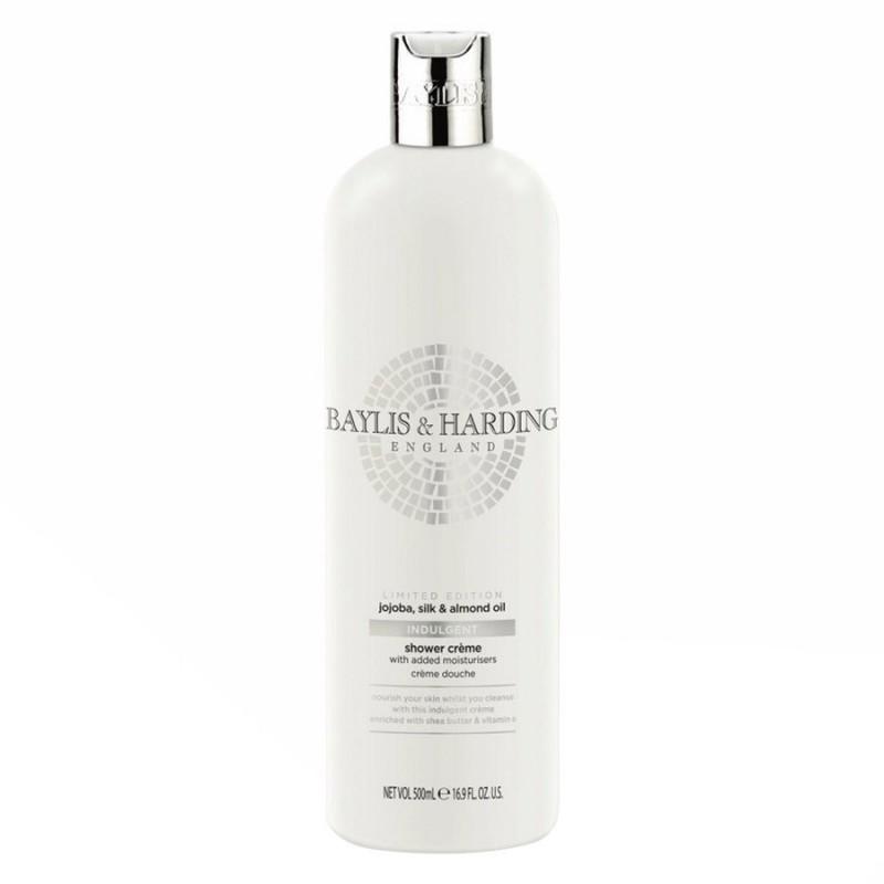 Baylis & Harding Jojoba, Silk & Almond Oil Shower Creme