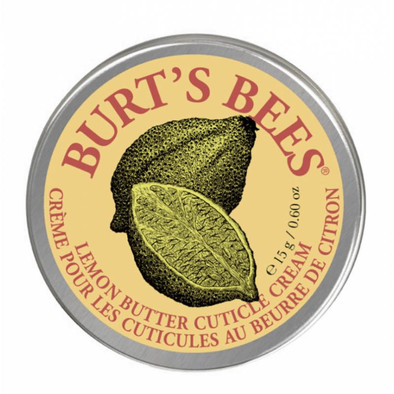 Burt's Bees Creme Lemon Butter Cuticle