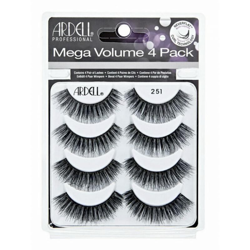 Ardell Mega Volume False Eyelashes 251