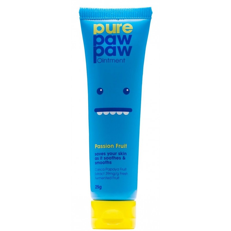 Pure Paw Paw Ointment Passion Fruit