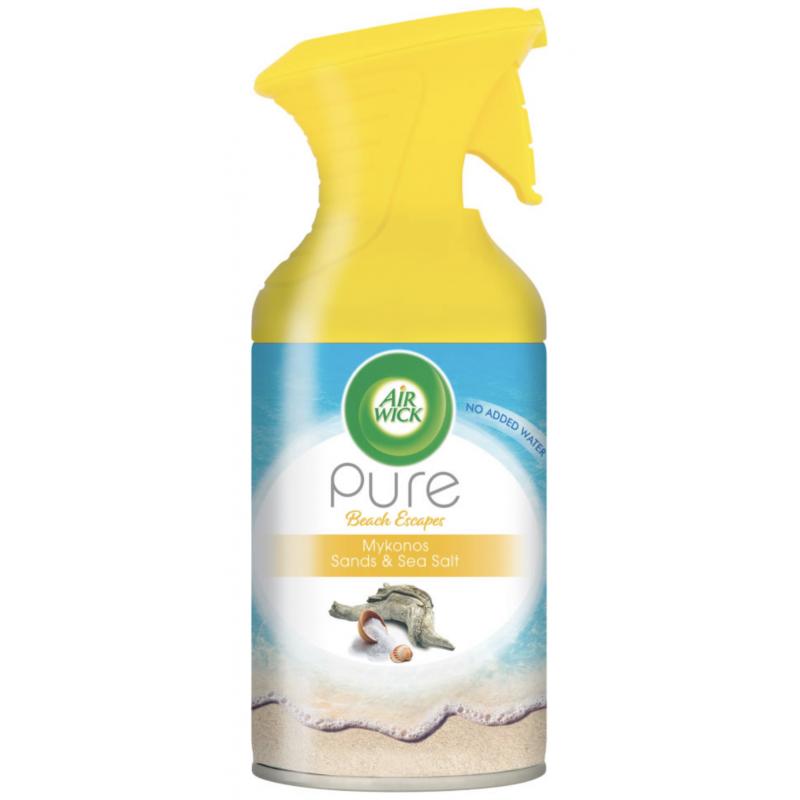 Air Wick Freshmatic Pure Mykonos Sands