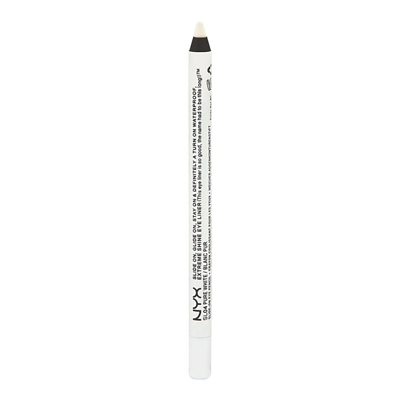 NYX Slide On Pencil 04 Pure White