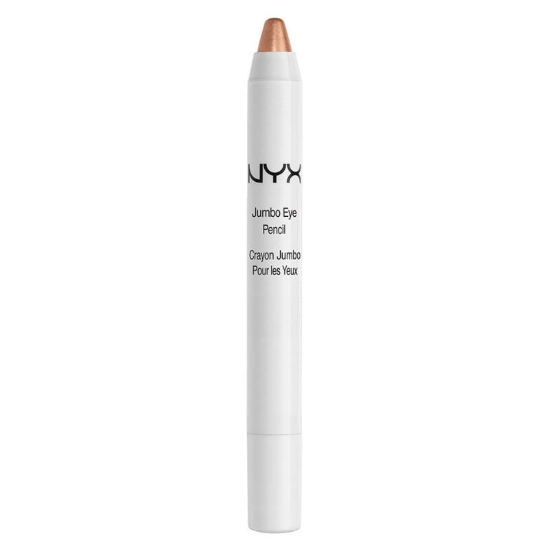 NYX Jumbo Eye Pencil 625 Sparkle Nude