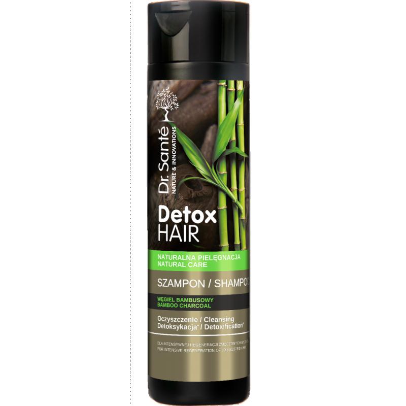 Dr. Santé Detox Shampoo