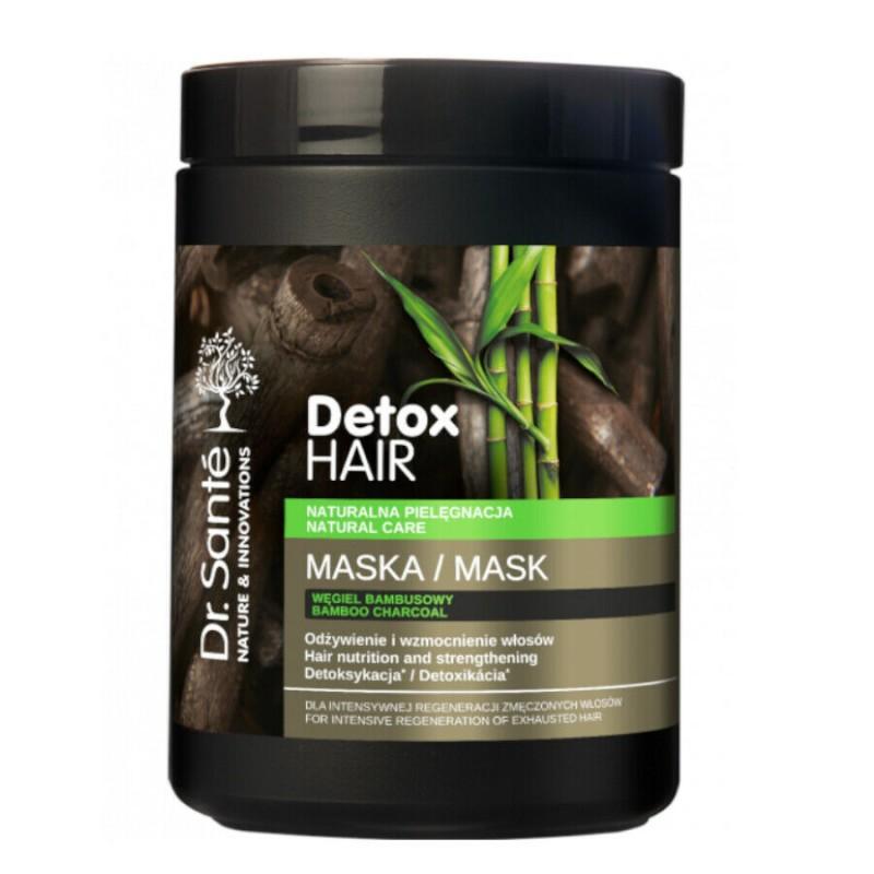 Dr. Santé Detox Hair Mask