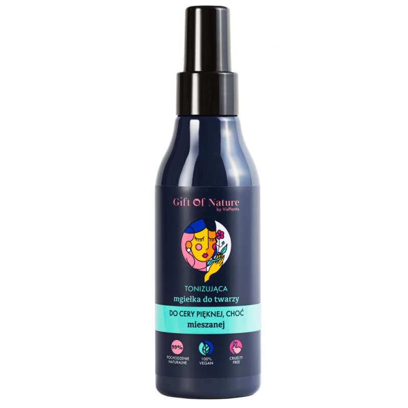 Gift Of Nature Face Mist Mixed Skin