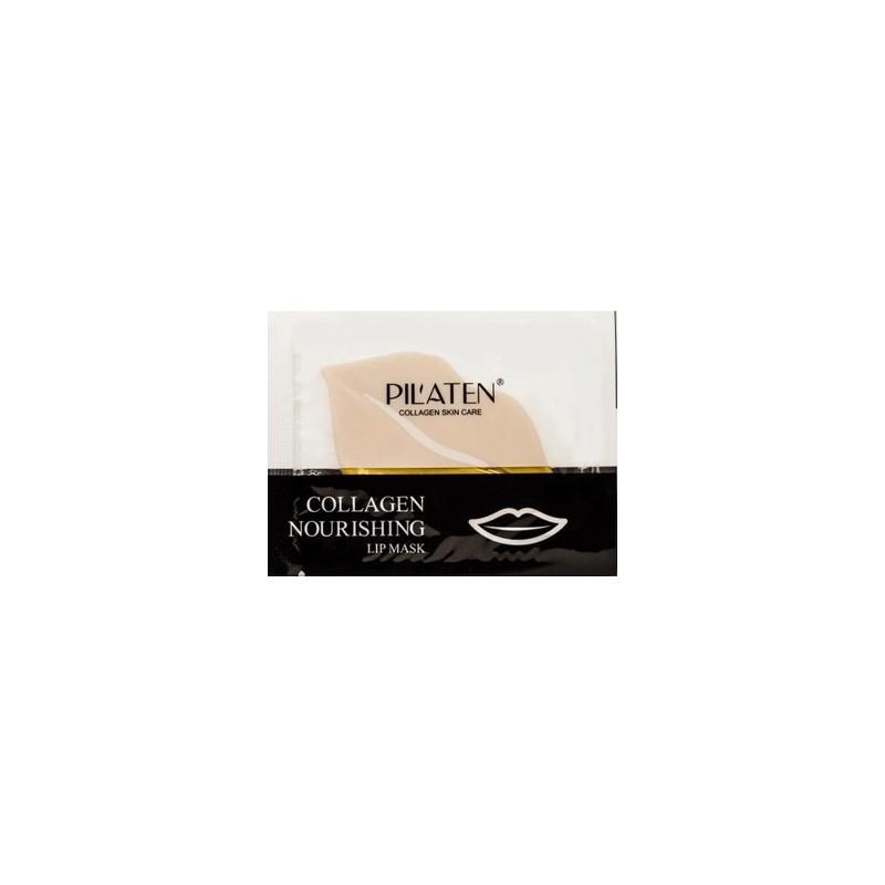 Pilaten Collagen Nourishing Lip Mask