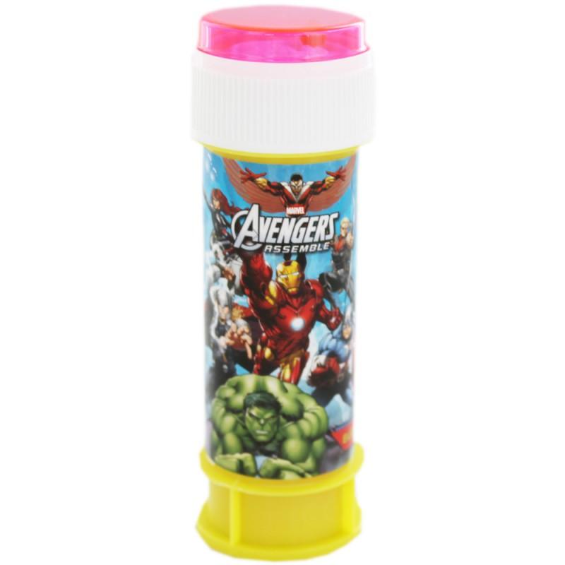 Marvel Avengers Soap Bubbles
