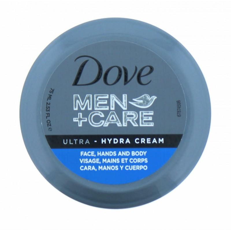 Dove Men +Care Ultra Hydra Cream