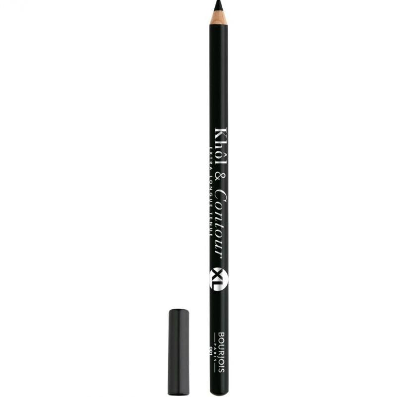 Bourjois Khol & Contour Eyeliner XL 001 Noir-issime