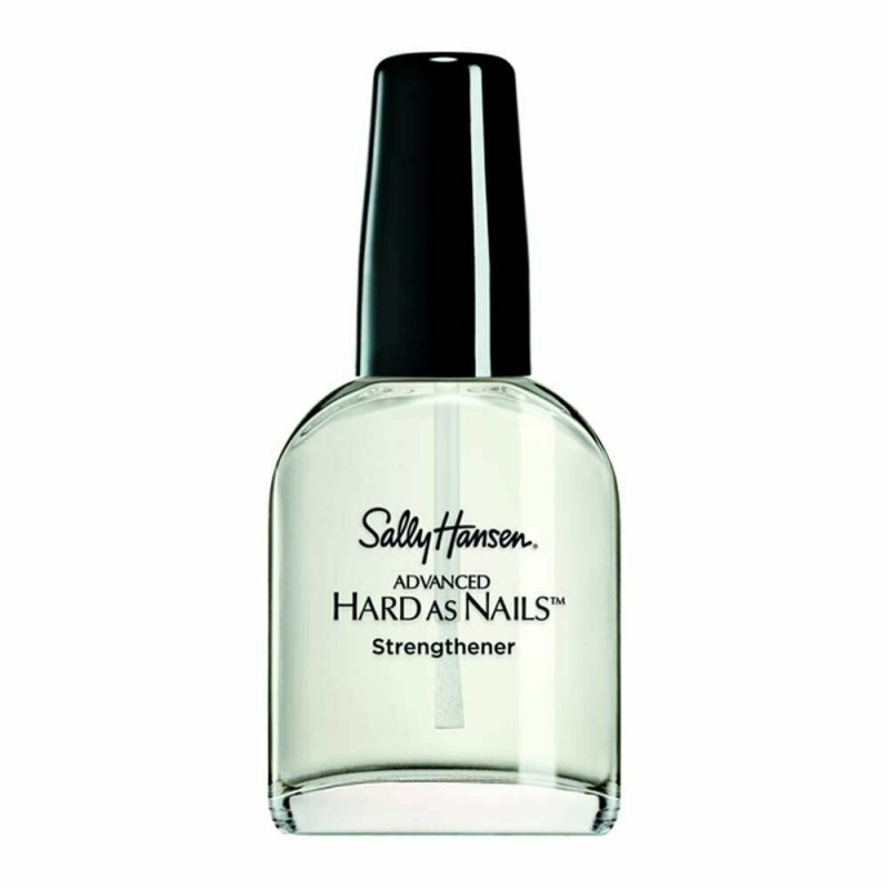 Sally Hansen Advanced Hard As Nails Treatment Clear Strengthener