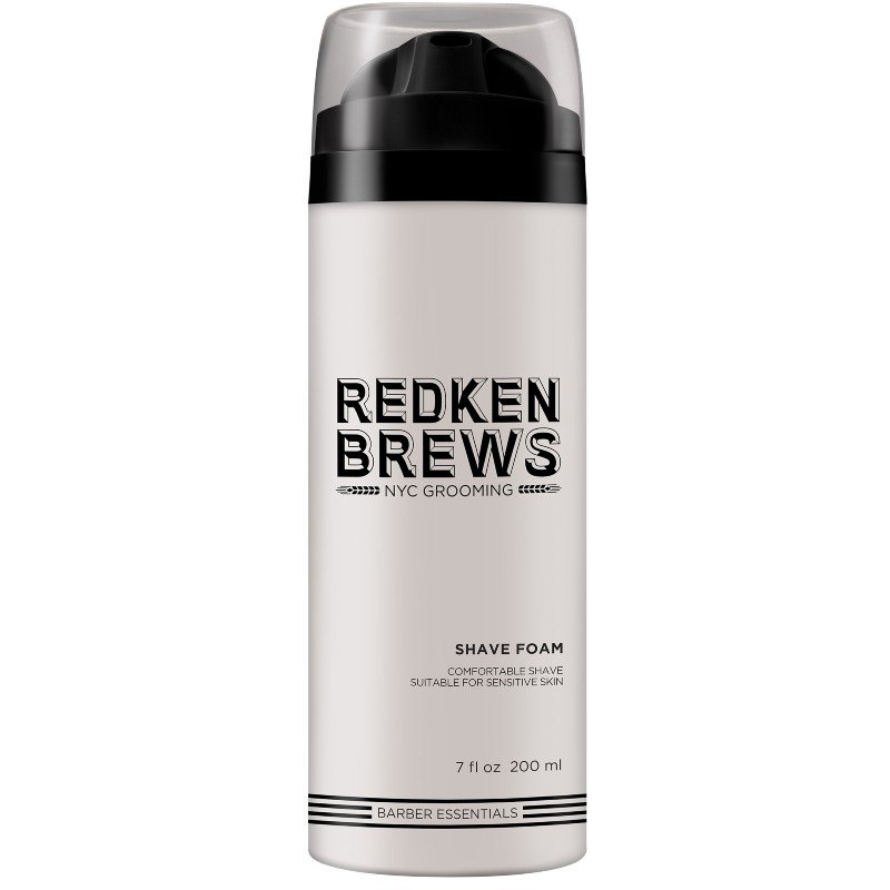 Redken Brews Shave Foam
