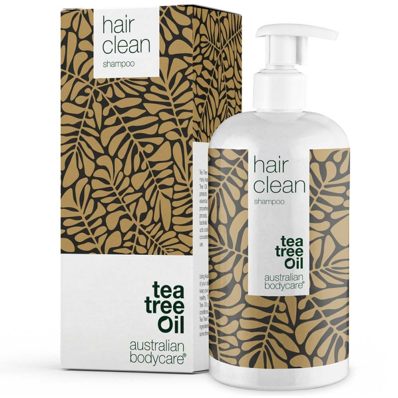 Australian Bodycare Hair Clean