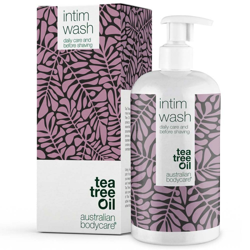Australian Bodycare Intim Wash