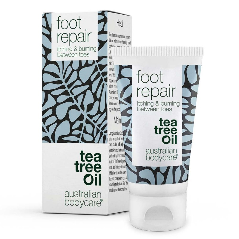 Australian Bodycare Foot Repair