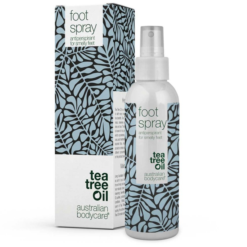 Australian Bodycare Foot Spray