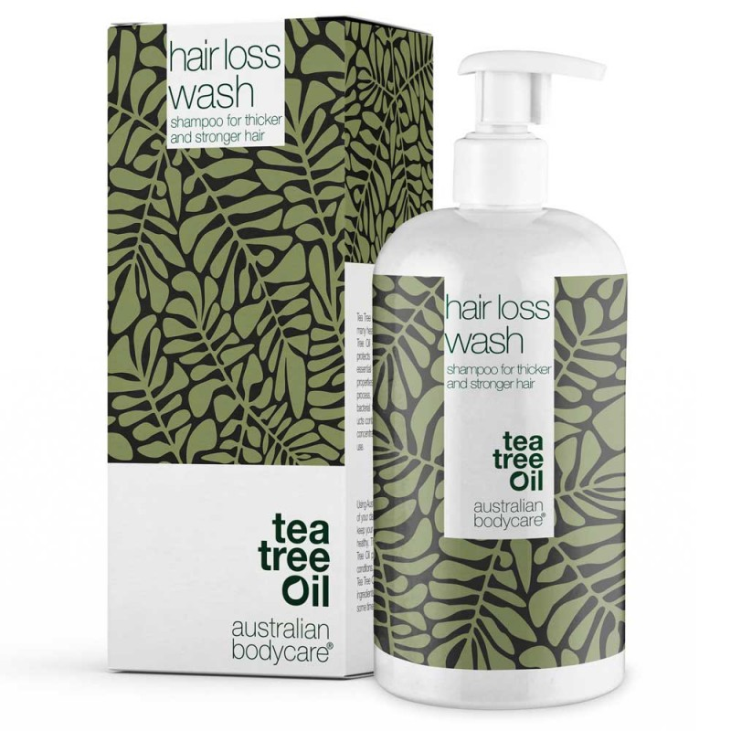 Australian Bodycare Hair Loss Wash
