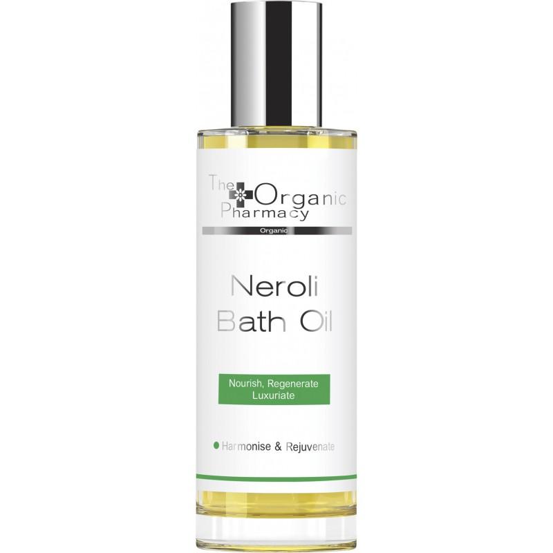The Organic Pharmacy Neroli Bath Oil