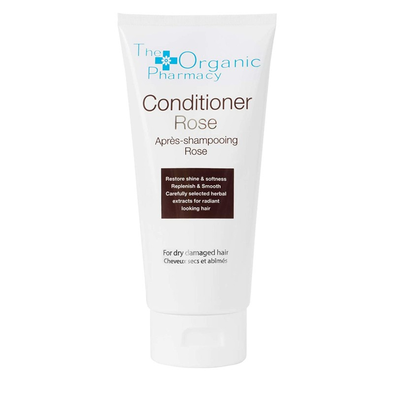 The Organic Pharmacy Rose Conditioner