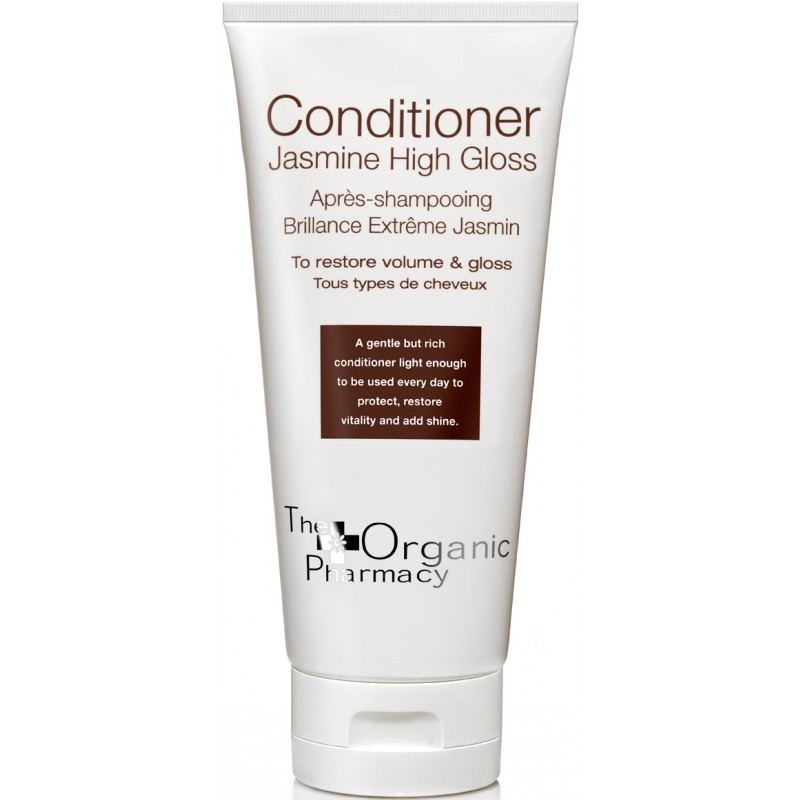 The Organic Pharmacy Jasmine High Gloss Conditioner