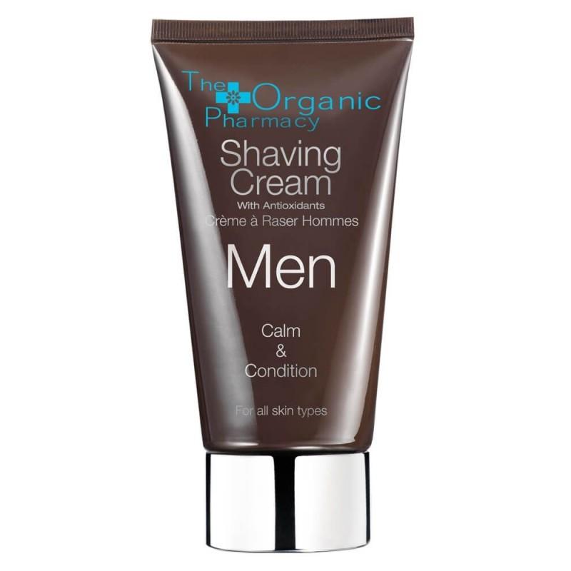 The Organic Pharmacy Men Shaving Cream