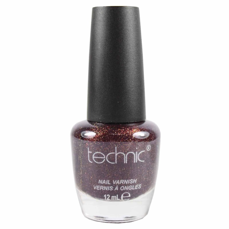 Technic Nail Polish Chocolatey Claire