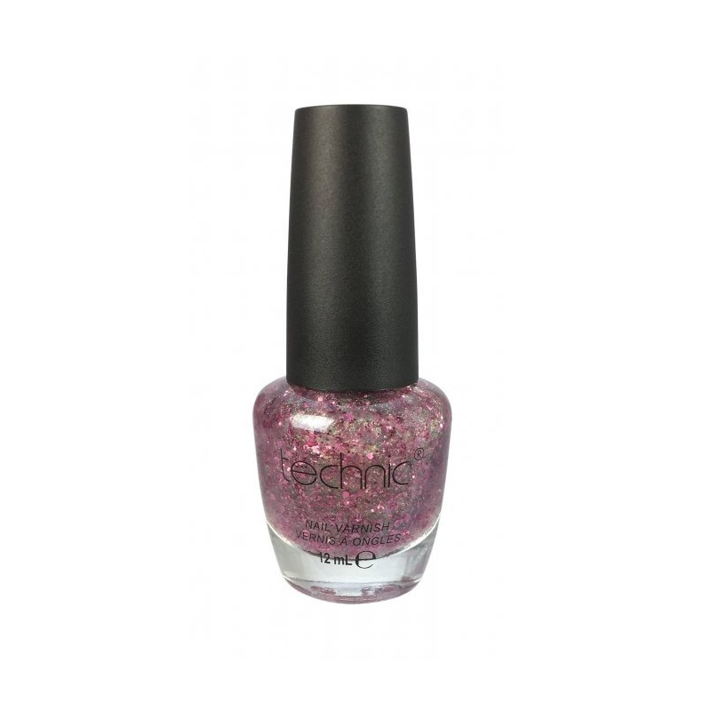 Technic Nail Polish All About Mimi