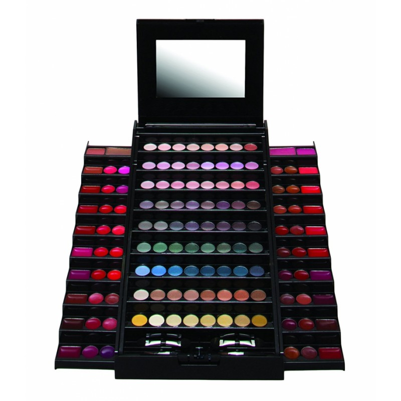Technic Colour Pyramid Makeup Set