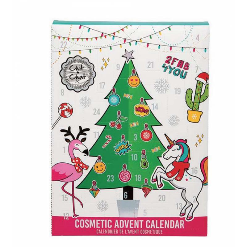 Chit Chat Advent Calendar
