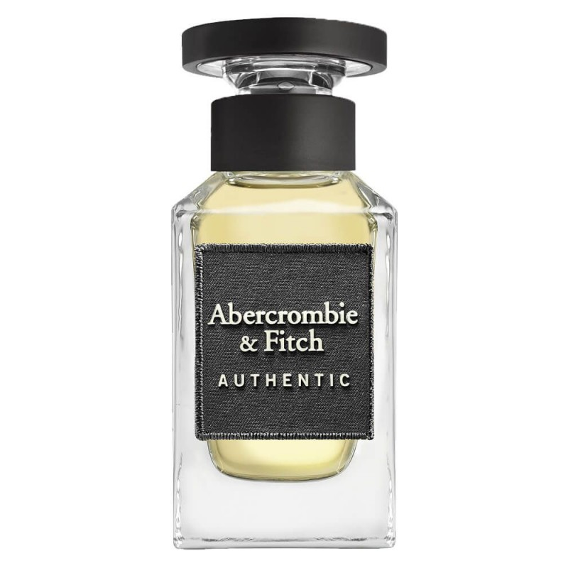 Abercrombie & Fitch Authentic Man EDT