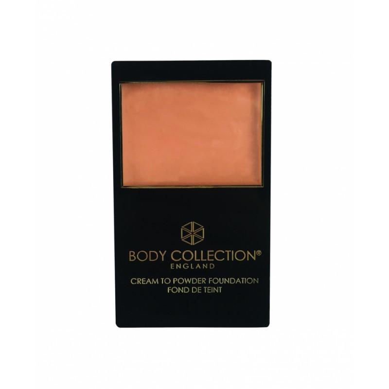 Body Collection Classic Cream Powder 05