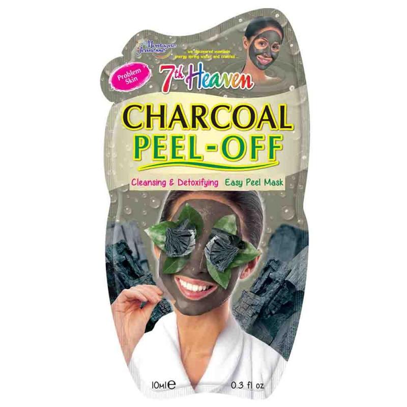 Montagne Jeunesse Charcoal Peel Off