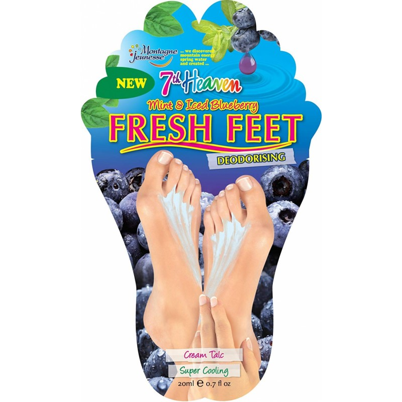 Montagne Jeunesse Fresh Feet