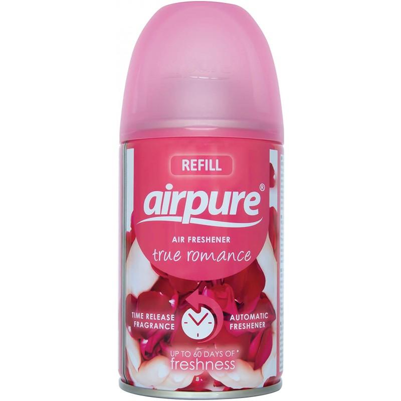 Airpure Air-O-Matic Refill True Romance
