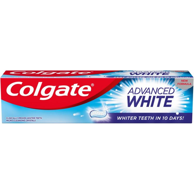 Colgate Advanced White Toothpaste