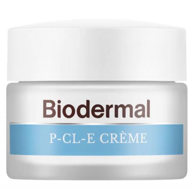 Biodermal P-CL-E Creme