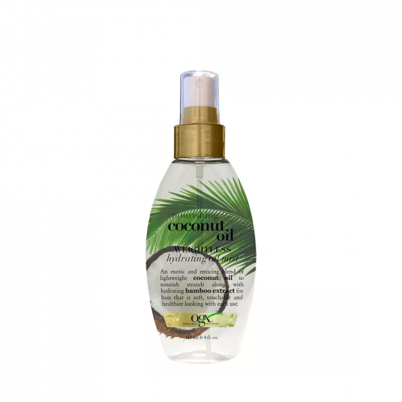 OGX Coconut Milk Oil Mist