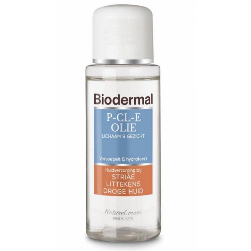 Biodermal P-CL-E Oil
